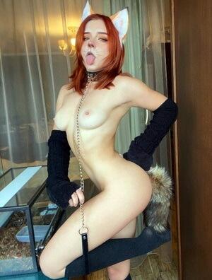 Sweetie Fox