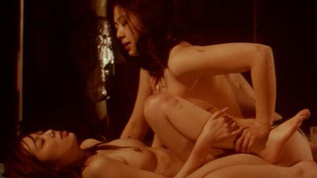 Порно фильм: Девушки в неволе: Психо камера пыток (с русским переводом)