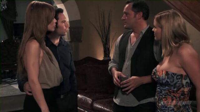 Порно фильмы: Друзья с выгодой Friends With Benefits (с русским переводом)