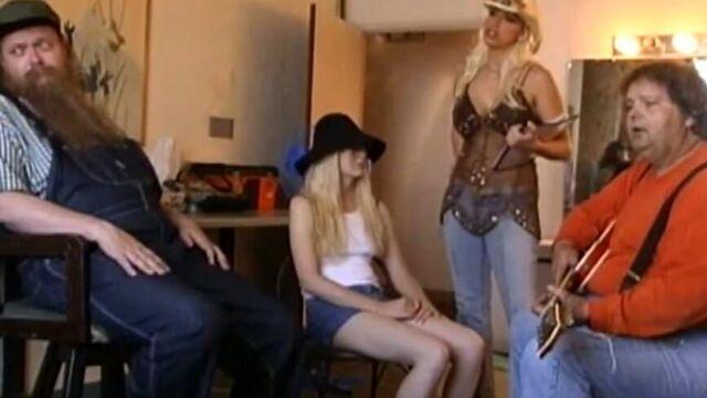 Звезда / Star (2005) порнофильм с русским переводом