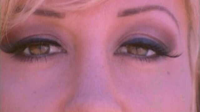 Кареглазые блондинки   Brown Eyed Blondes (1999)