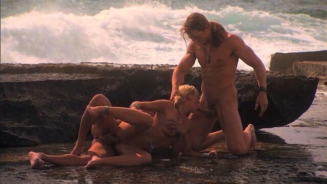 Эдем | Eden (2007) полнометражный порно фильм с русским переводом