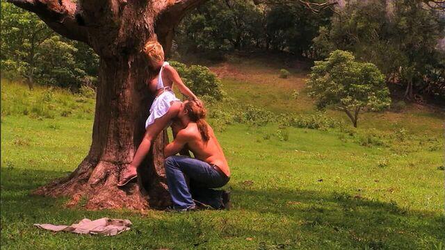 Эдем / Eden (2007) полнометражный порно фильм с русским переводом