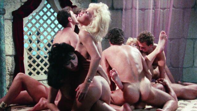 1001 Эротическая ночь 2: Запретные Сказки