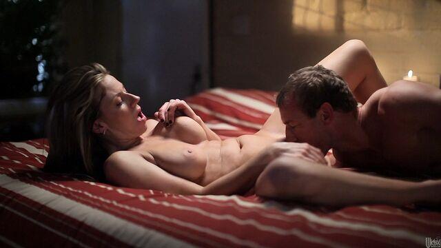 Она одна такая / She's The One (2012) порно фильм с русским переводом