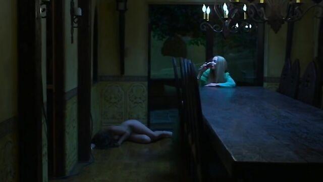 Оргия крови / Orgy of Blood (2009) эротический фильм ужасов