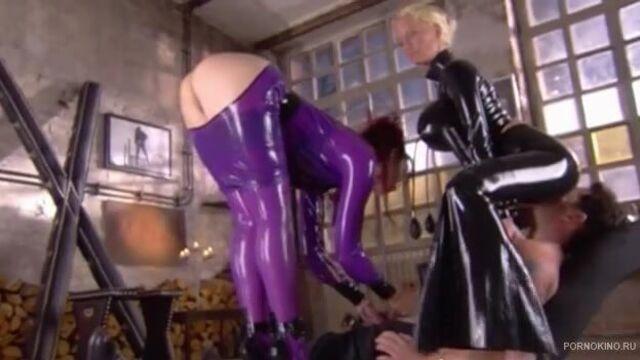 Модники: Дерзкие. Фильм 2 (2006) полный порно фильм с русским переводом
