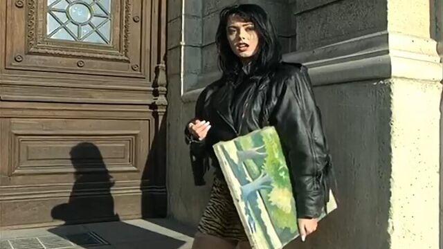 Доступно всем 7: Фантазии на Востоке (1995) порно фильм с русским переводом