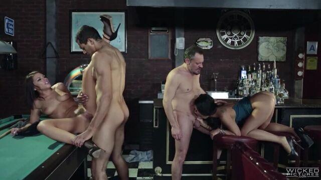 Такая работа / Это работа / The J.O.B (2016) порнофильм с русским переводом