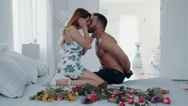 Чистые желания 6 — порно фильм с русским переводом