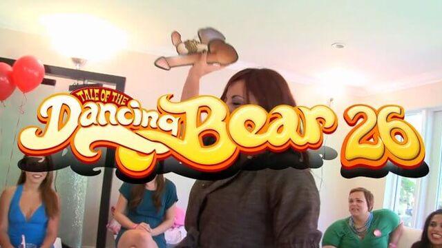 Танцующий медведь 26 / Dancing Bear 26 - полный порно фильм