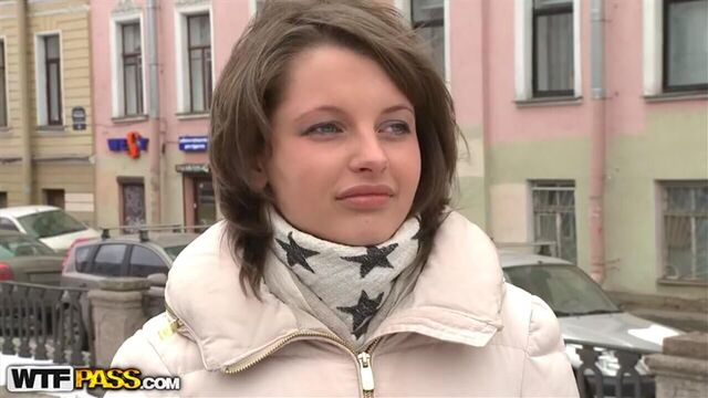 Русское порно молодых на съемной квартире