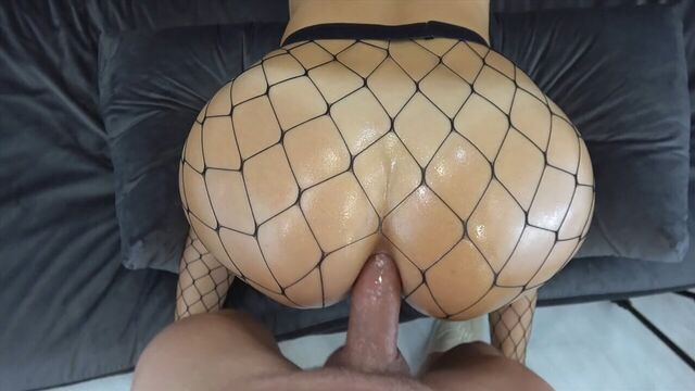 Любителям домашки: мое частное любительское порно в попу