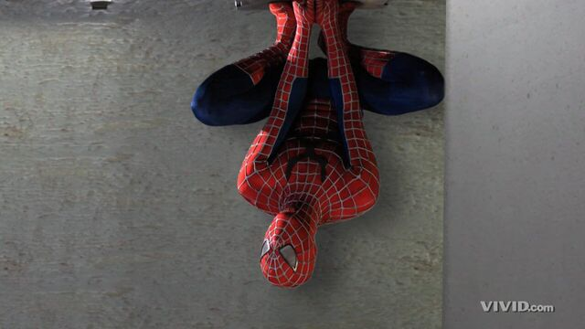Супермен против человека-паука: пародия с переводом