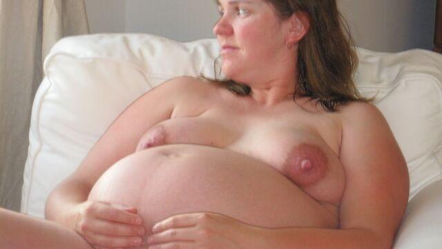 Фото эротические молодых беременных мамаш