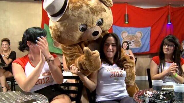 Танцующий медведь 25 / Dancing Bear 25 - полный порно фильм