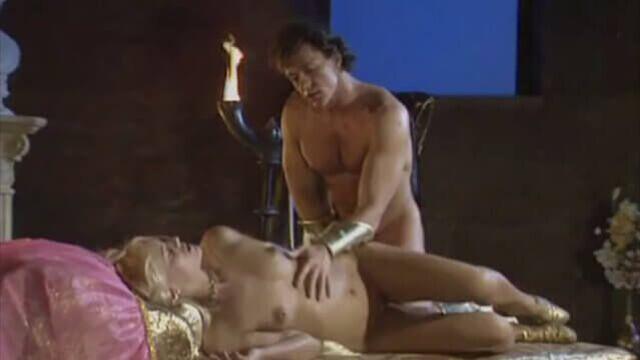 Эрос и Психея (исторический порно фильм с переводом)