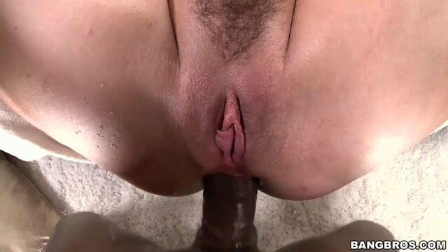 Лучшее порно видео сквиртинга от анального секса