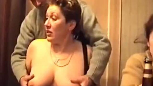 Домашнее любительское порно видео русских свингеров