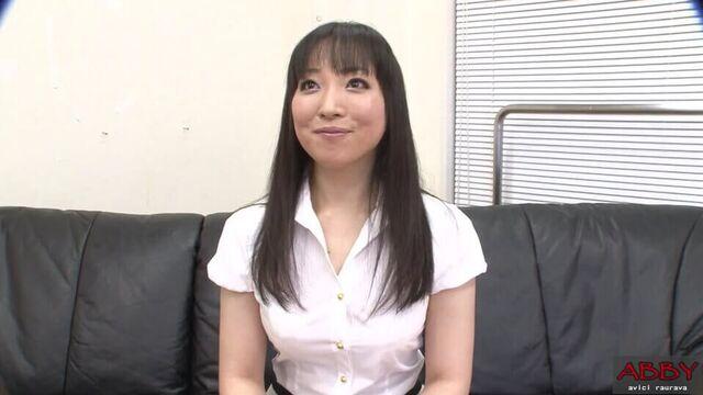Анал изнутри крупным планом, видео с сексуальной азиаткой