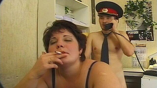 Менты 1 - Полиция нравов - полнометражный порно фильм 1999 г.