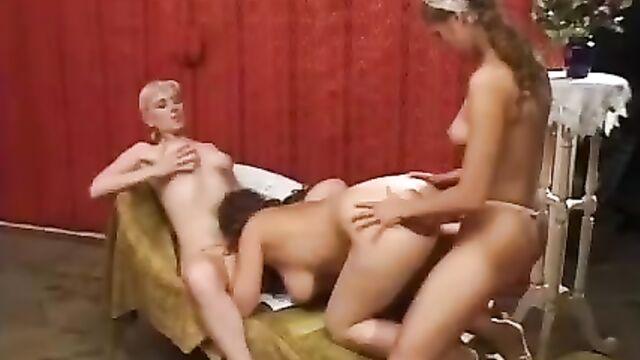 Лука Мудищев (2003) Spb Трахтенберг
