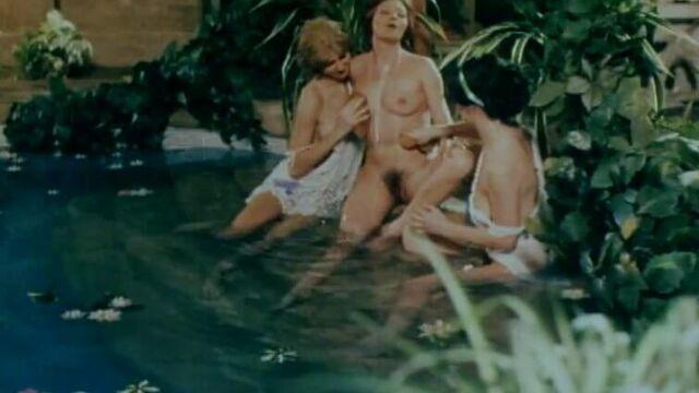 Екатерина и ее дикие жеребцы