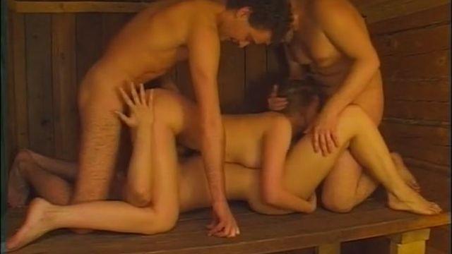 Секс по-русски / Sex In The Russian Way- полнометражный порно фильм