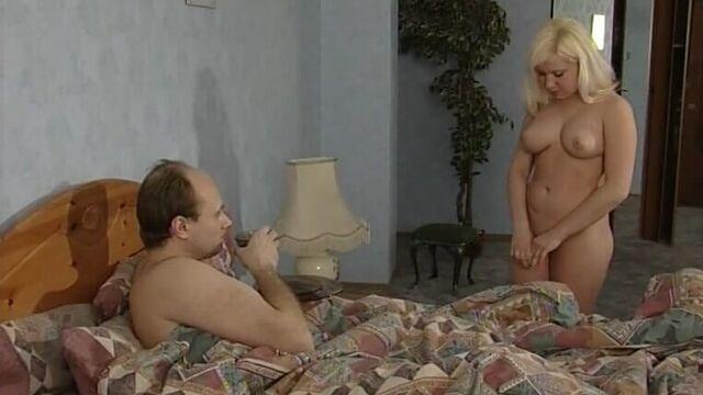 Совращение 3 — русский порно фильм