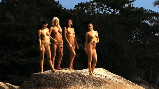 Катя Самбука - Секс звезда! Музыкальный порно видео клип