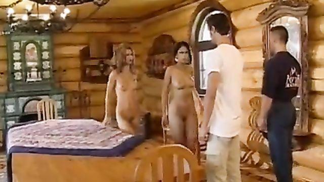 полнометражный русский порно фильм Мымры онлайн