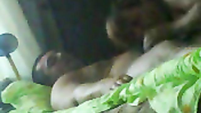 Таня - частное домашнее порно видео