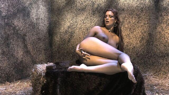 Конан-Варвар: XXX Пародия — порно фильм со смыслом и сюжетом