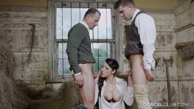 Замужняя женщина: зов страсти (порно фильм) 1080p