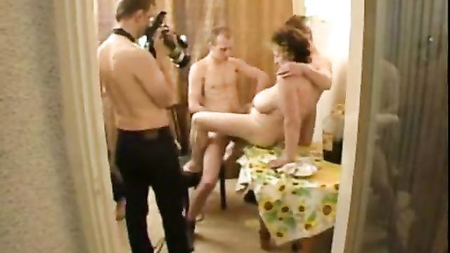 Как снимается порно (За кулисами, жизнь за кадром) - фильм 6