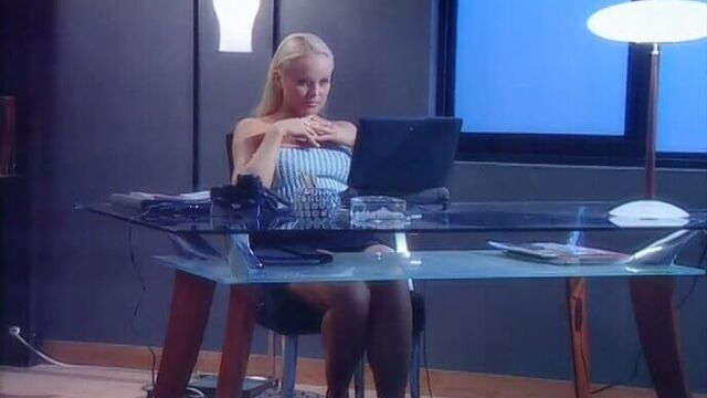 Опасные штучки №1 - порно фильм с русским переводом