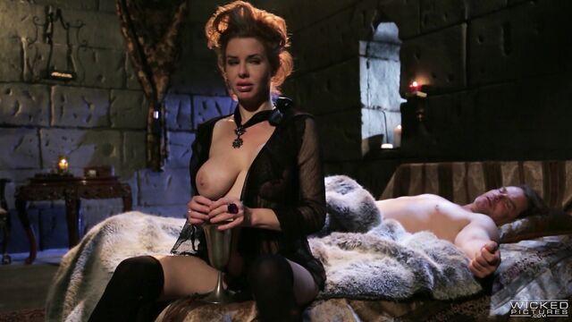 Полный порно фильм для взрослых Золушка