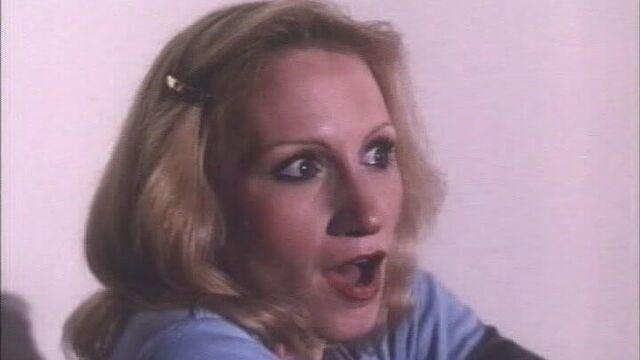 Ретро порно фильм: Молодые, Дикие и Прекрасные (1980)