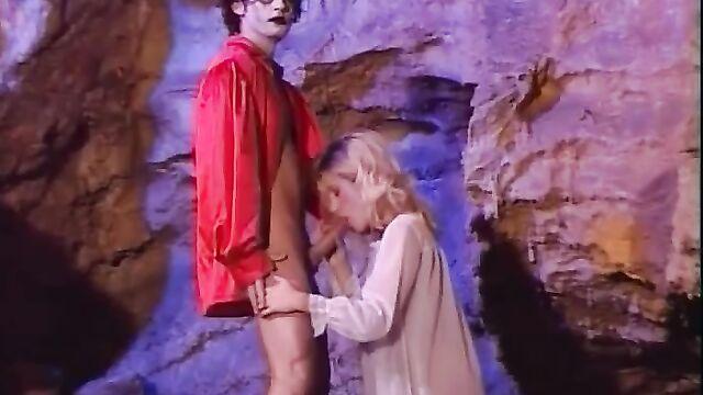 Сатана | Satan | Im Kerker der Sex-Sklaven (1998)