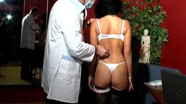 Оскорбительная Гинекология 2 | Gynecologie Abusive 2 (2007)