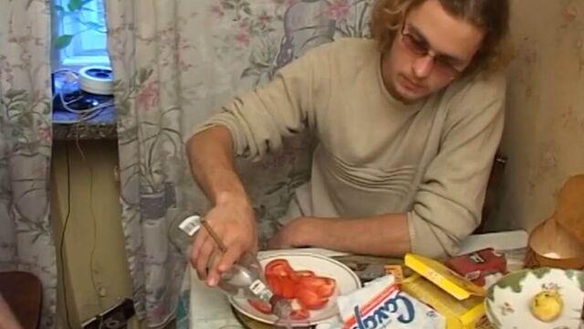 Порно фильм: Советское порно 5