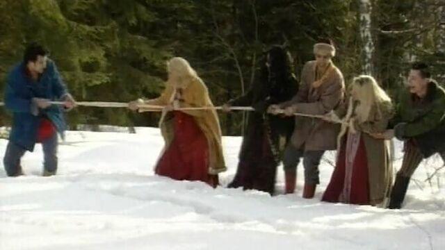 Масленица (2004) А.Шарко, русский порно фильм!