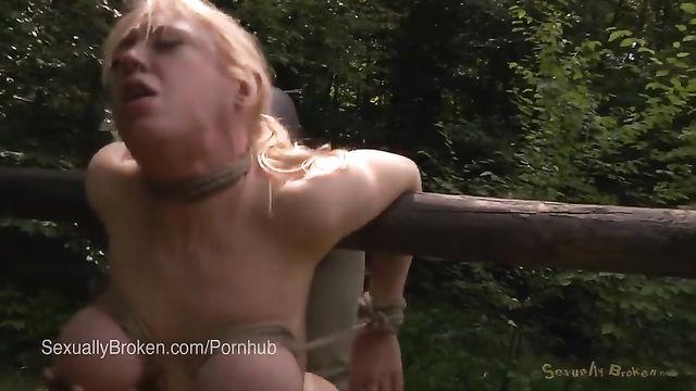 Полнометражный БДСМ садо мазо фильм