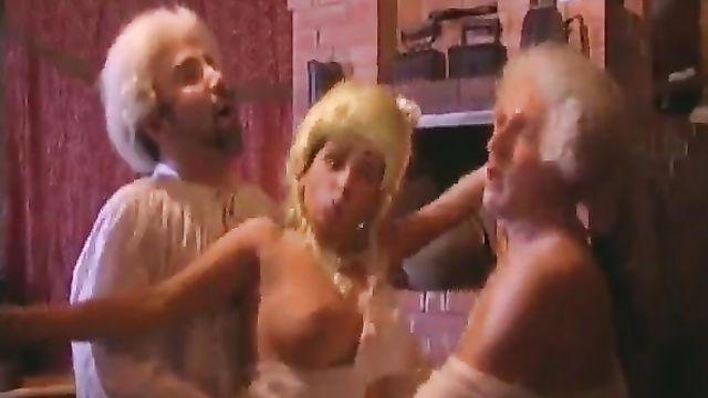 Русские порно фильмы: Особенности банной политики, или Баня 2