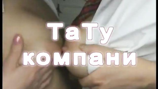 Полнометражный порно фильм Моя сисястая няня (Начало) 1 часть