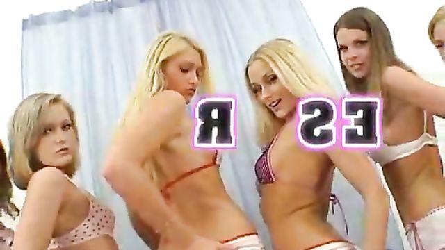 Русский порно фильм Групповушка наоборот 3 часть онлайн