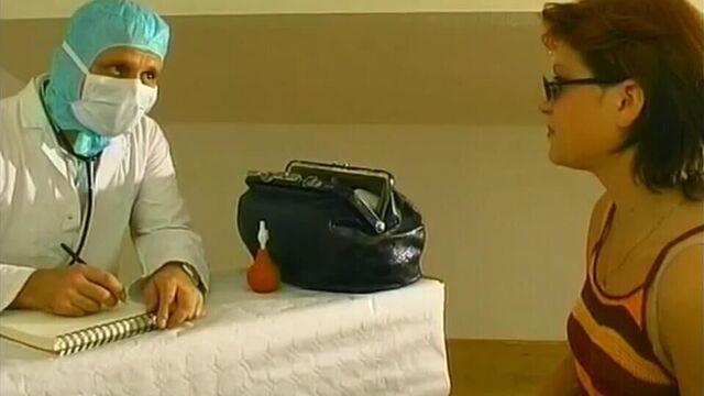 Извращенная гинекология | Perversions Gynecologiques (2003) на русском