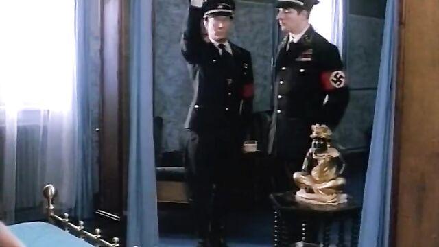 Девушки Фюрера 1 с русским переводом - полнометражное порно