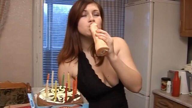Порно фильм: Советское порно 7
