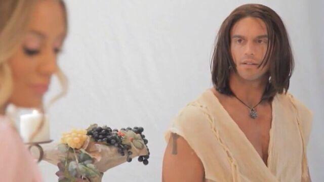 Зена Королева Воинов XXX порно пародия с русским переводом